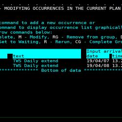 Z/OS version émulée sur PC